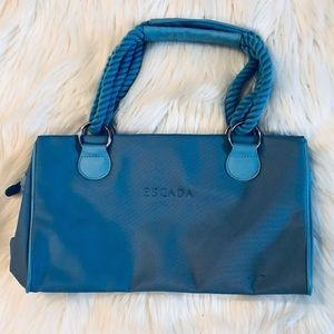 ❗️Escada Blue Makeup/ Toiletry Bag MSRP $98
